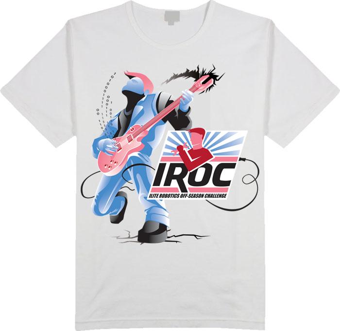 IROC T-Shirt